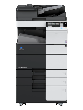 Black and White Office Systems